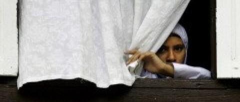 Проституция в странах ближнего востока