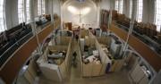 В Германия над 300 църкви превърнати в приюти за бежанци