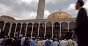 500 закрити църкви и 423 построени джамии за 20 години в Лондон