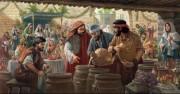 Учени потвърдиха част от историята за Исус и превърнатата във вино вода