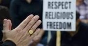 Доклад на САЩ за религиозната свобода: нарастват нарушенията