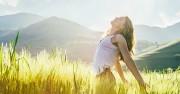 А плодът на Духа е: радост...