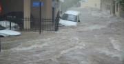 Гръцки кмет описа бедствието като библейско