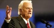На 99 години почина евангелизаторът Били Греъм