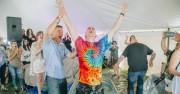 750 души приеха Христос на грандиозен музикален фестивал в Нашвил