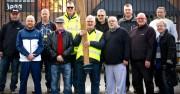Само Бог може да го стори: Църква в Белфаст примирява смъртни врагове