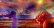 Човешкото безсилие и Божията вярност
