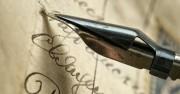 Матей - бирникът, който стана писател