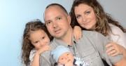 За християнското семейство с Радост