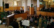 Обща пастирска конференция в старопрестолния град