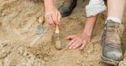 Древен печат с интригуващ надпис е намерен в Ерусалим