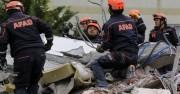 Помощ за пострадалите след труса в Албания