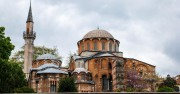 Турските власти превръщат християнска църква в джамия