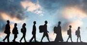 Засилване  на миграцията и трафика с хора заради пандемията