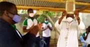 """Новият завет е преведен на """"нов"""" африкански език"""
