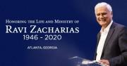 Мемориалната служба за Рави Закараяс, достъпна онлайн тази вечер