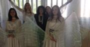 На крилете на Светия Дух - разговор с Таня Стоянова