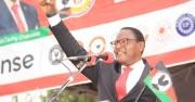 Бивш църковен лидер и богословски професор става президент на Малави