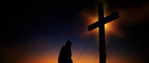 Силата на Божието благоволение