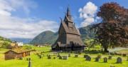 В Норвегия масово строят молитвени домове