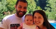 Бракът е надежда: интервю с Трайчо и Даниела Стефанови