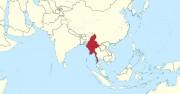 Молитвено застъпване за Мианмар