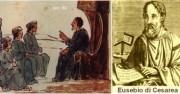Мъчениците в Палестина - св. Теодисия и Памфилий