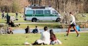 Младите германци - най-силно вярващи, сочи ново проучване