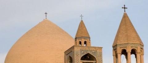 Изборите в Иран и преследването на християните