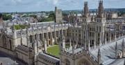 Оксфордски колеж се извинява за проведена християнска конференция