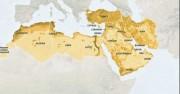 Близкият изток - земя в нужда