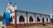 Има ранени след нападение над църква в Индия